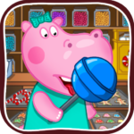 Sweet Candy Shop for Kids  (Mod) 1.1.3