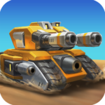 TankCraft 2: Build & Destroy  (Mod) 1.4.2.16147