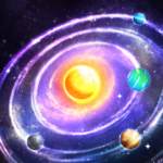 Tap Galaxy-Build your space world  (Mod) 0.8