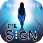 The Sign Interaktiver Geister Horror  (Mod) 1.1.9