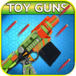Toy Guns – Gun Simulator – The Best Toy Guns  (Mod) 3.1