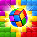 Toy Tap Fever – Cube Blast Puzzle  (Mod) 2.9.5030