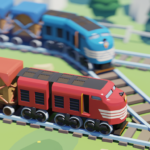 Train Conductor World  (Mod) 19.1