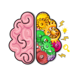 Tricky Brain Master Puzzles – Challenge For Genius  (Mod) 3.47