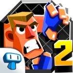 UFB 2: Ultra Fighting Bros – Ultimate Championship  (Mod)1.1.18