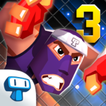 UFB 3: Ultra Fighting Bros – 2 Player Fight Game  (Mod) 1.0.3