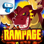 UFB Rampage – Ultimate Monster Championship  (Mod) 1.1.18