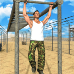 US Army Training School Game: Obstacle Course Race  (Mod) 3.5.0