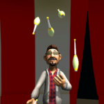 Ultimate Juggling  (Mod) 1.7.9