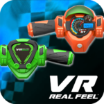 VR Real Feel Motorcycle  (Mod) 4.0