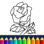 Valentines love coloring book (Mod) 15.3.8