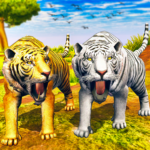 Virtual Tiger Family Simulator: Wild Tiger Games  (Mod) 1.6
