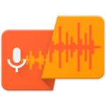 VoiceFX Voice Changer with voice effects  (Mod) 1.1.8b-google