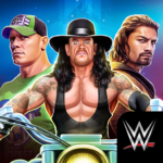 WWE Racing Showdown  (Mod) 1.0.137