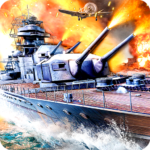 Warship Rising 10 vs 10 Real-Time Esport Battle  (Mod) 5.9.2