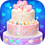 Wedding Cake – Dream Big Wedding Day  (Mod) 1.1