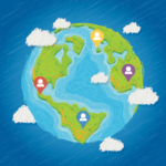 Where is that? Learn countries, states & more (Mod) 6.4.2