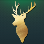 Wilderness Hunting:Shooting Prey Game  (Mod) (Mod)