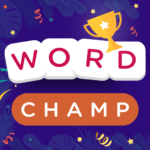 Word Champ Free Word Game & Word Puzzle Games  (Mod) 7.9