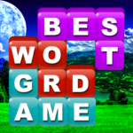 Word Search Jigsaw : Hidden Words Find Game  (Mod) 3.0