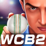 World Cricket Battle 2 (WCB2) – Multiple Careers  (Mod) 2.7.8