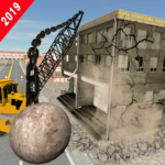 Wrecking Crane Simulator 2019: House Moving Game  (Mod) 1.7