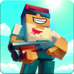 Zombie Pixel Warrior 3D- The Last Survivor  (Mod) 1.2