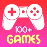 100+ Games – Play 100 Game in Single App  (Mod) 9.8
