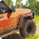 4X4 SUV Offroad Drive Rally  (Mod) 1.1.3