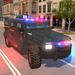 American Police Car Driving: Offline Games No Wifi  (Mod) 1.6