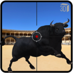 Angry Bull Attack Shooting  802.0 (Mod)