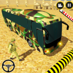 Army Bus Driving 2020 US Military Coach Bus Games  (Mod) 0.1