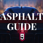 Asphalt 9 Guide: Tips, Tricks, Game Walkthrough  (Mod) 1.0.4
