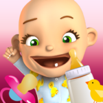 Babsy – Baby Games: Kid Games  (Mod) 210111