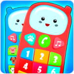 Baby Phone for Kids. Learning Numbers for Toddlers  (Mod) 1.75