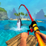 Boat Fishing Simulator: Salmon Wild Fish Hunting  (Mod)  1.7