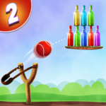Bottle Shooting Game 2  (Mod) 1.0.5