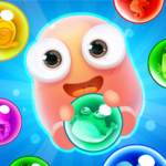 Bubble Friends Shooter  (Mod) 1.3.1