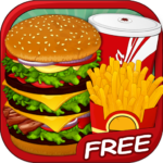 Burger Chef – Cooking Simulator  (Mod)2.5