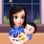 Busy Virtual Mother Simulator 2021 👩  (Mod) 3.3