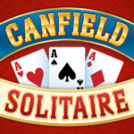 Canfield Solitaire (Mod) 2.2.5