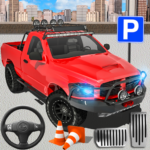 Car Driving Simulator 2020: Modern Car Parking 3d  (Mod) 1.4.1