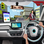 Car Games Taxi Game:Taxi Simulator :2020 New Games  (Mod) 1.00.0000