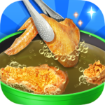 Carnival Street Food Chef  (Mod) 1.5