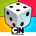 Cartoon Network Ludo    (Mod) 1.0.309