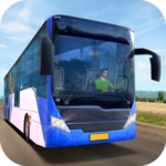 City Coach Bus Simulator: Bus Games 2021  (Mod) 1.1