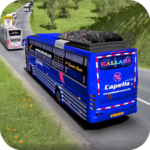Coach Bus Driving 2020 : New Free Bus Games  (Mod) 1.0
