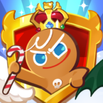 Cookie Run: Kingdom Kingdom Builder & Battle RPG  1.3.502 (Mod)
