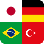 Country Flags and Capital Cities Quiz  (Mod) 1.0.14