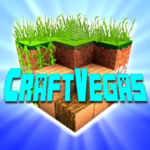 CraftVegas 2021 : New Building & Craft  (Mod)  2.0